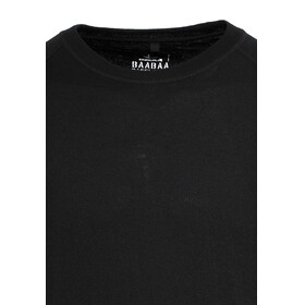 Endura BaaBaa Merino L/S - Sous-vêtement - noir